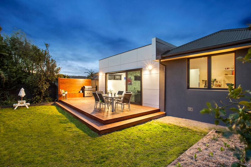 Bentleigh 1 - Project by Chisholm Constructions